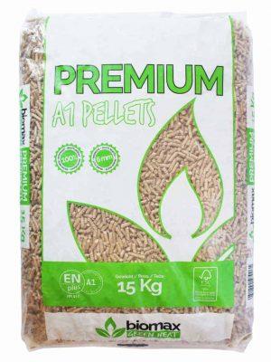 Premium Peleti Biomax
