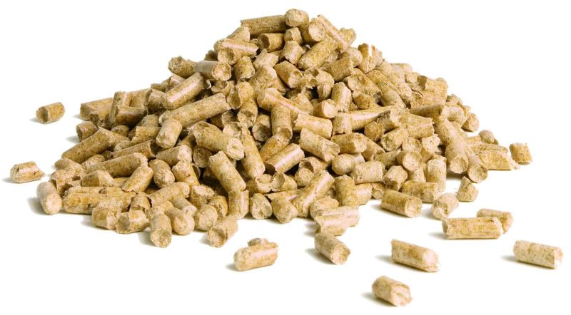crepito-pellets